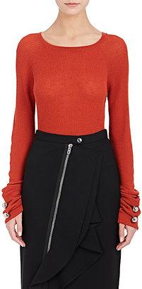 Prabal Gurung Women's Cashmere Sweater $595 thestylecure.com