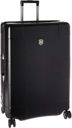 Victorinox Lexicon Hardside Large Travel Case Luggage