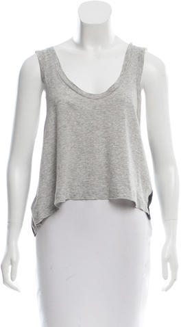 3.1 Phillip Lim 3.1 Phillip Lim Sleeveless Ceop Top