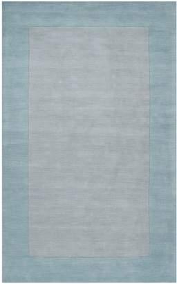Surya Mystique Hand-Woven Wool Rug