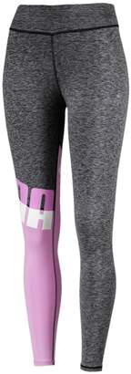 Puma Women's All Me High-Waisted Ankle Leggings
