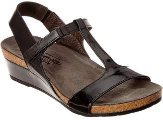 Naot Footwear Unicorn Leather Sandal