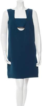 Opening Ceremony Sleeveless Shift Dress w/ Tags