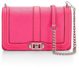 Love Crossbody Bag $295 thestylecure.com