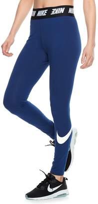 Nike Women's Sportswear High-Waisted Leggings