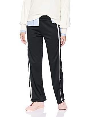 U.S. Polo Assn. Women's Elastic Waist Pant