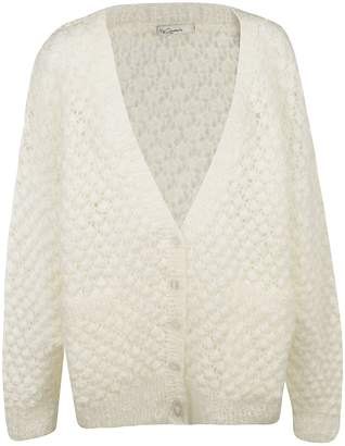 Mes Demoiselles Knitted Cardigan
