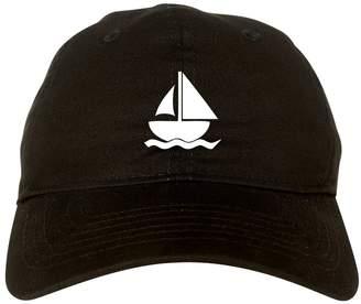 9c7f0e019a03b Kings Of NY Boat Captain Dad Hat 6 Panel Baseball Cap