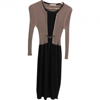 Fabiana Filippi Multicolour Wool Dresses