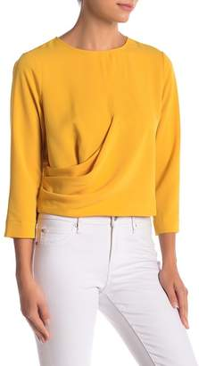 CODEXMODE Drape Long Sleeve Blouse