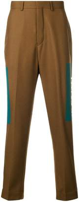 Paura Of Faith loose trousers