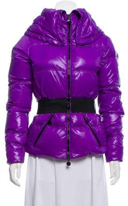 Moncler Aliso Puffer Jacket