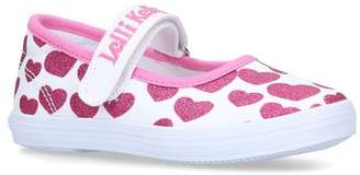Lelli Kelly Kids Heart New Sprint Shoes