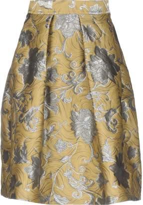 Dixie Knee length skirts - Item 35405228HI