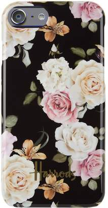Harrods Floral iPhone 7/8 Case