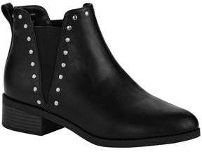 Time and Tru Women's Chelsea Ankle Boot