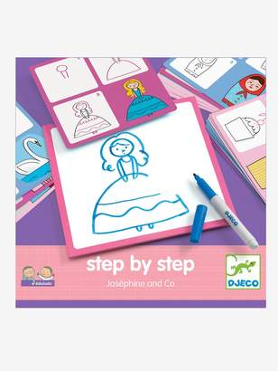 Vertbaudet Step by step Josephine, by DJECO