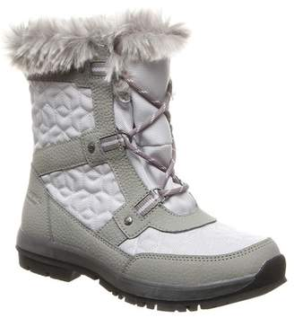 BearPaw Marina Wool Blend Lined Boot