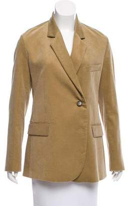 Golden Goose Corduroy Notch-Lapel Blazer w/ Tags