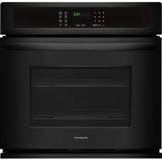 "Frigidaire 27"" Self-Cleaning Electric Single Wall Oven Finish/"