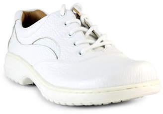 Nurse Mates Macie Leather Lace-Up Shoes