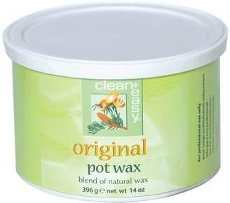 Clean + Easy Original Pot Wax