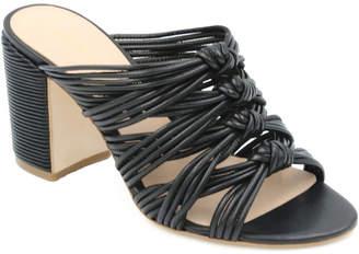 Rachel Zoe Odessa Leather Sandal