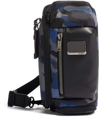 Tumi Camouflage Kelley Sling Backpack