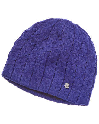 Spyder Women's Cable-Knit Hat