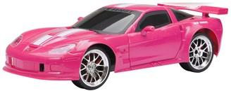 New Bright 1:16 Radio Control Corvette