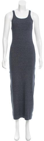 MICHAEL Michael KorsMichael Kors Rib Knit Maxi Dress