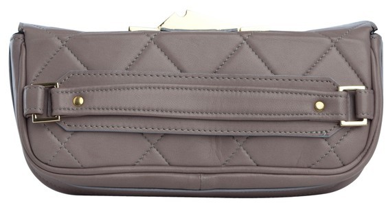 Philippe Roucou Delaunay Clutch