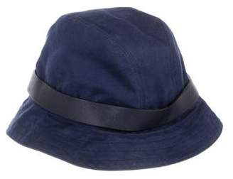 Canvas Bucket Hat - ShopStyle 67362f7b248