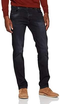 Bugatti Men's 3049D R-86670 Slim Jeans,36 W/30 L