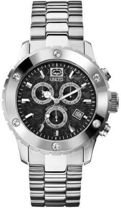 Ecko Unlimited Men's E16587G3 The Raceway Chronograph Watch