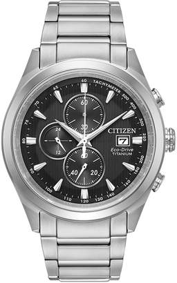 Citizen Chandler CA0650-58E Chronograph Bracelet Watch