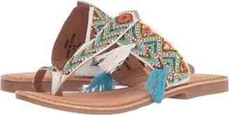 Chinese Laundry Women's Paradiso Toe Ring Sandal