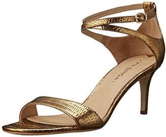 Via Spiga Women's Leesa Dress Sandal $195 thestylecure.com