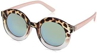 A. J. Morgan A.J. Morgan Women's Dingdong Rectangular Sunglasses