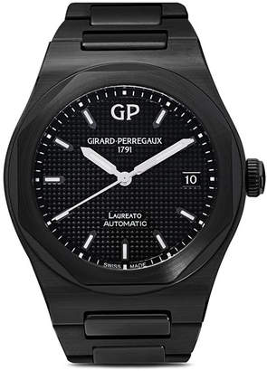 Girard Perregaux Laureato 38mm Ceramic