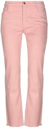 Etro Denim pants - Item 42703320LF