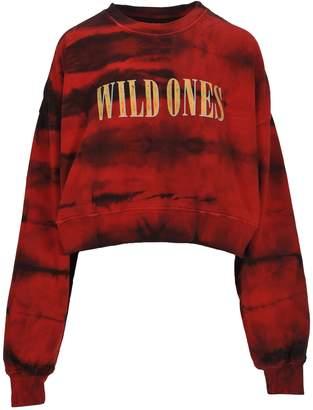 Amiri Wild Ones Tye Dye Crew