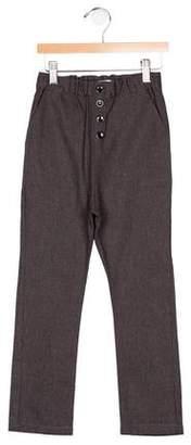 Motoreta Boys' Woven Pants