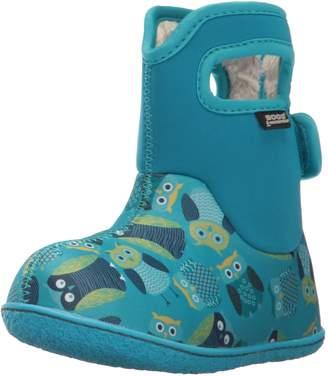 Bogs Kid's BABY OWLS Boot