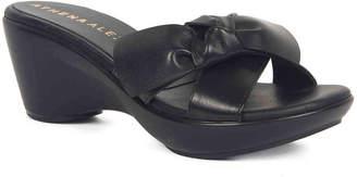 Athena Alexander Giada Wedge Sandal - Women's