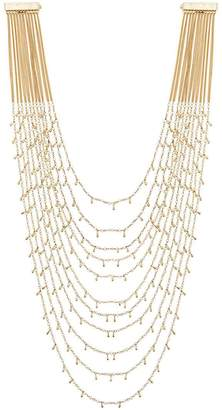 Rosantica layered necklace