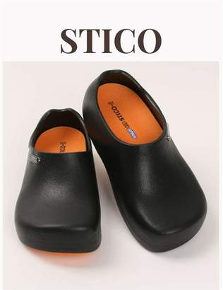 Equipment STICO Non slip kitchen shoes-cloves