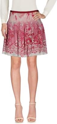 Liu Jo Knee length skirts - Item 35317357LG