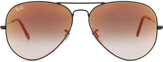 Ray-Ban Rb3025 large aviator sunglasses