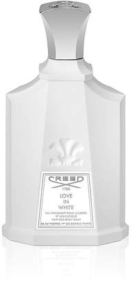 Creed Love In White Hair and Body Wash